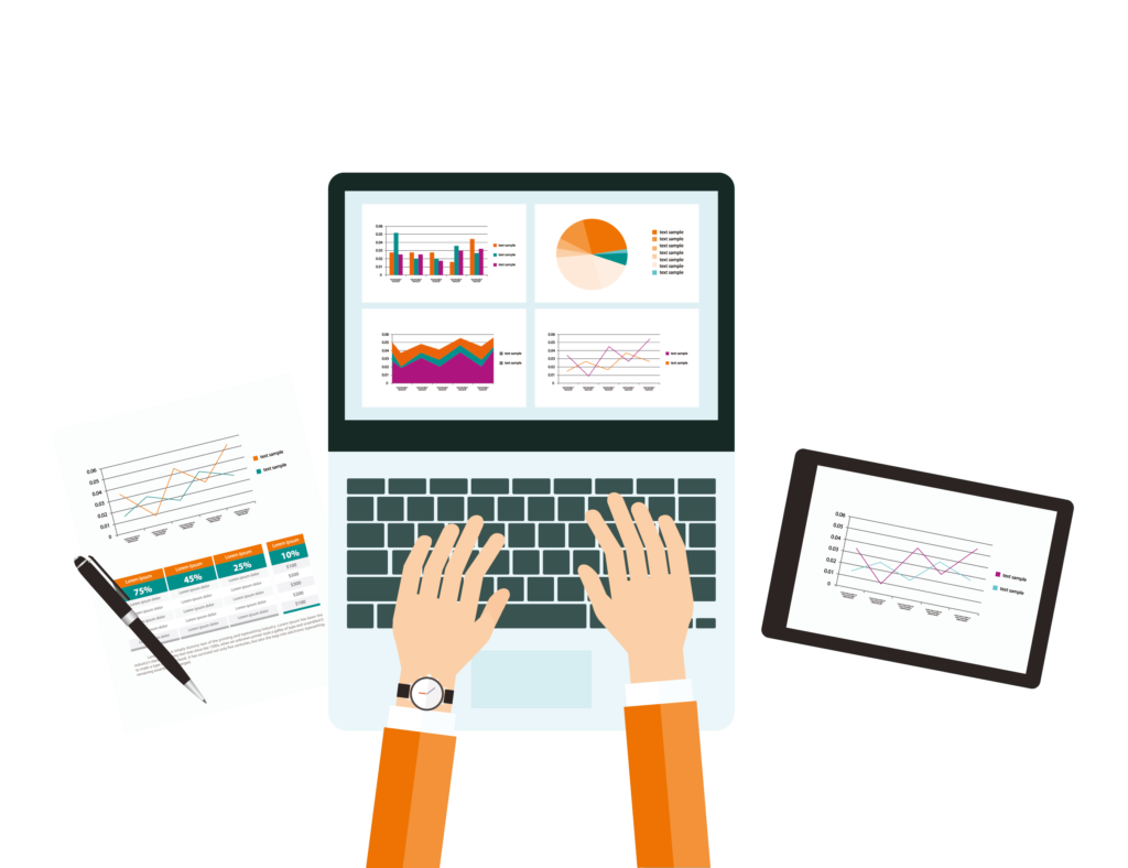Virtuele rondleiding met Google Analtytics